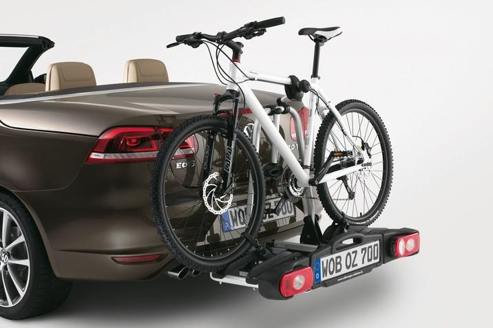 Оригінальні аксесуари Volkswagen