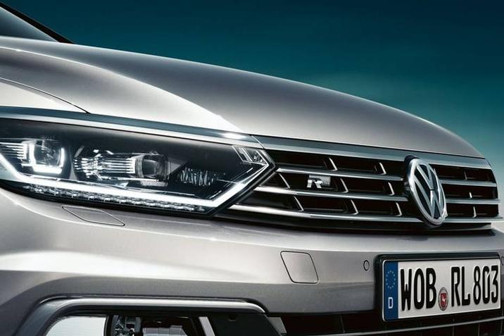 Зниження вартості нових автомобілів Volkswagen