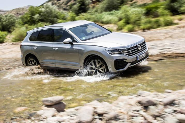 Зниження ціни на нові автомобілі Volkswagen